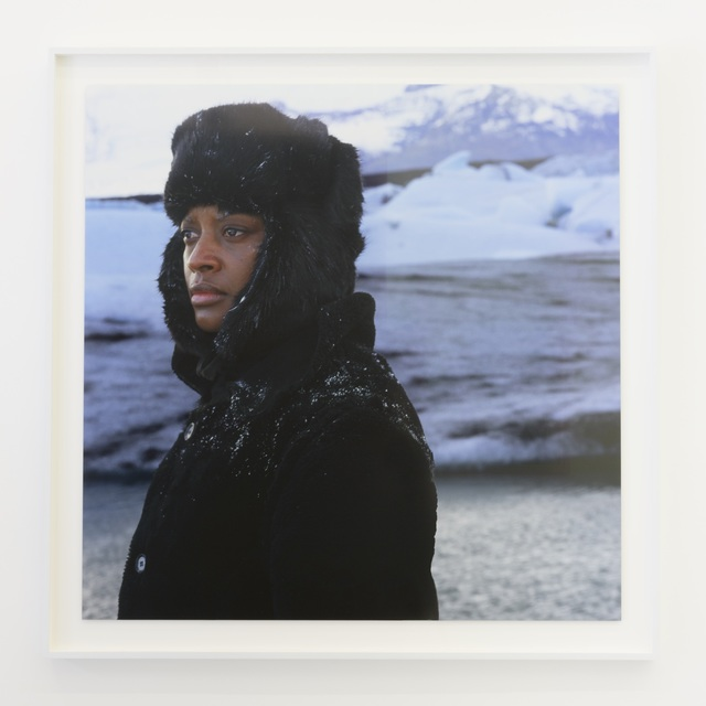 , 'True North Series ,' 2004, Jessica Silverman Gallery
