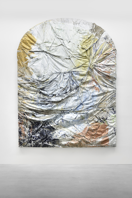 , 'Paysage,' 2014-2015, Galerie Christophe Gaillard