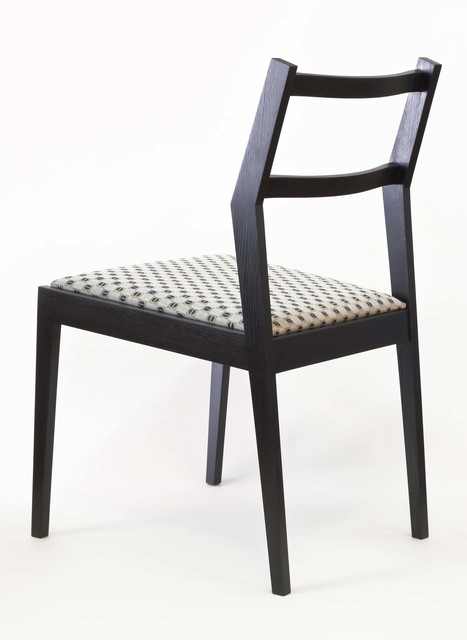 , 'Geneva Armless Chair,' 2012, Main Street Arts