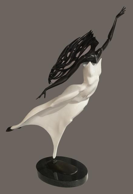 Ken Shutt, 'Chasing the Wind', 2019, Bryant Nagel Galleries