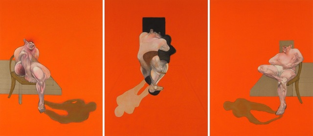 , 'Triptych 1983,' 1984, Andipa Gallery