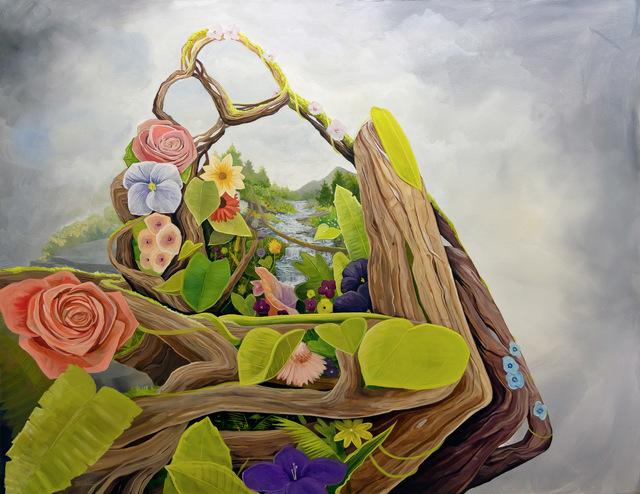 , 'Earth #6,' 2018, Dean Borghi Fine Art