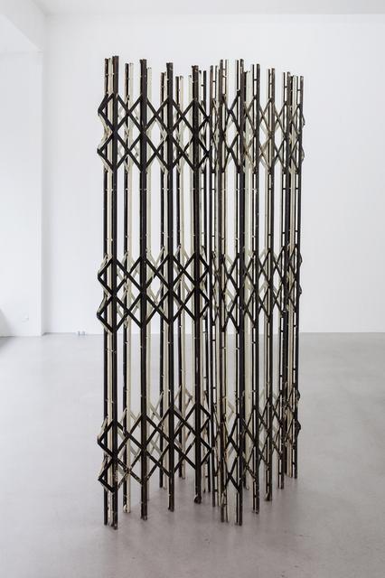 Sofia Hultén, 'The Man Who Folded Himself VI', 2014, Galerie Nordenhake
