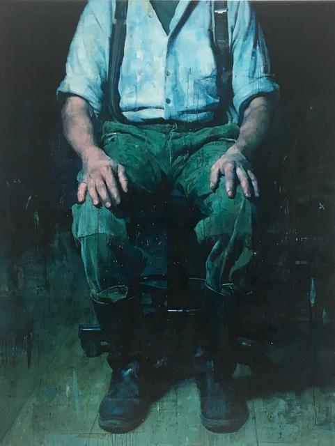 , 'Woyzec,' , Galerie Olivier Waltman | Waltman Ortega Fine Art