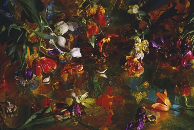 , 'Fair is foul, and foul is fair,' 2015, Galerie Jordanow