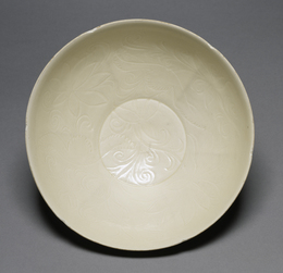 'Bowl', 11th-12th century, Walters Art Museum