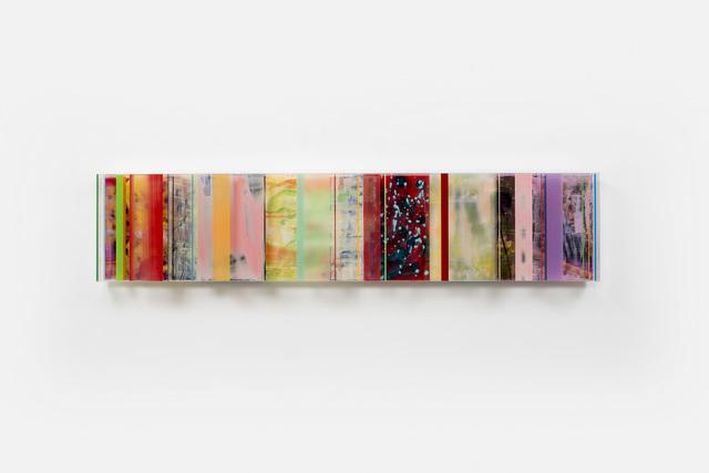 , '58-16,' 2016, Laura Rathe Fine Art