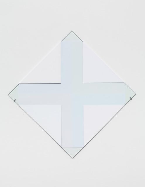 Damon Zucconi, 'Tetradic Edit', 2013, JTT Gallery