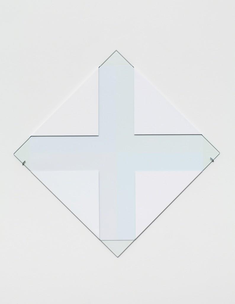 Damon Zucconi, 'Tetradic Edit,' 2013, JTT Gallery