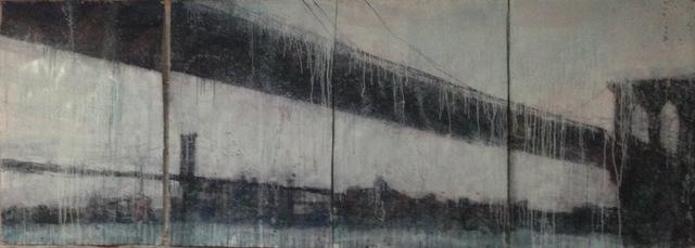, 'Brooklyn Bridge (quadiptych),' , Hugo Galerie