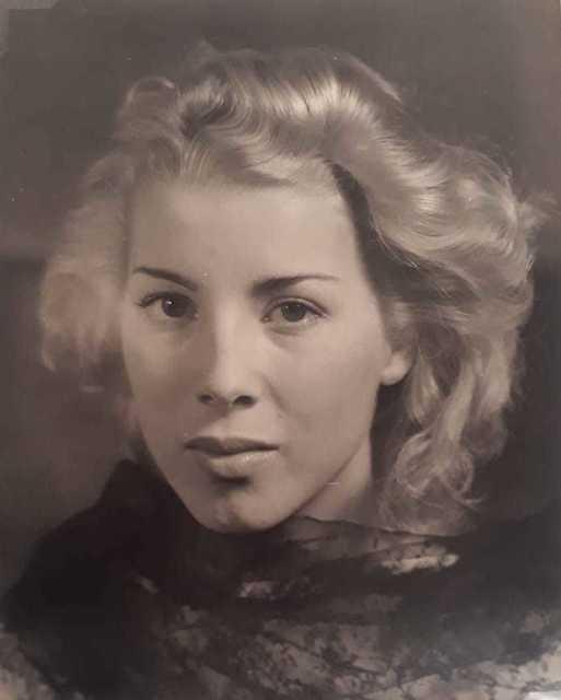 , 'Untitled (Portrait of Von Von),' 1937, Atlas Gallery