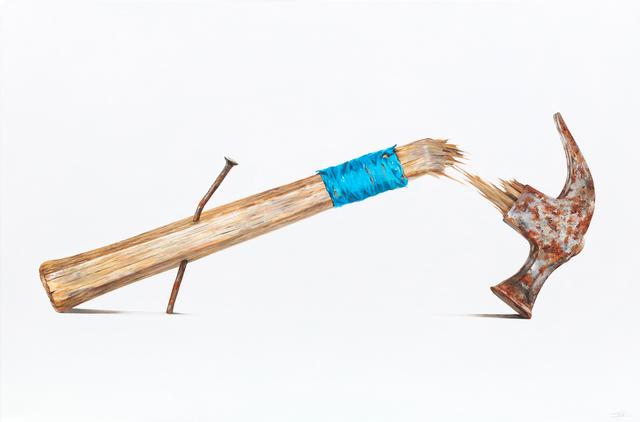Stephen Johnston, 'Impaled', 2018, Gormleys Fine Art