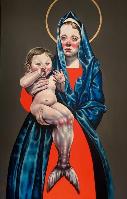 , 'Ecce Homo,' 2019, Dorothy Circus Gallery
