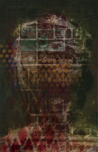 , 'Myself 204,' , Long-Sharp Gallery
