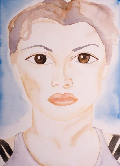 , 'Anna Netrebko,' 2008, Blain | Southern