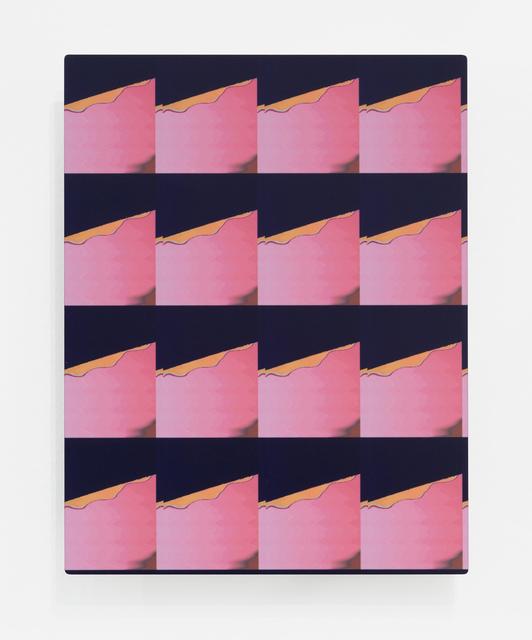 , '2016-01-20_14-44-09,' 2016, Galerie Andreas Huber