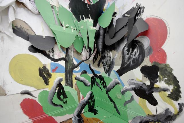 , 'The Boulevard (Variation 2),' 2007, Stevenson