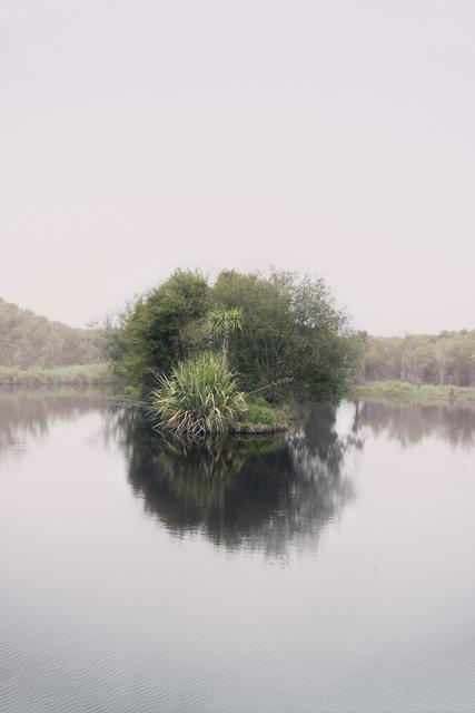 , 'Pond, Western Waterways,' 2018, Sanderson Contemporary Art
