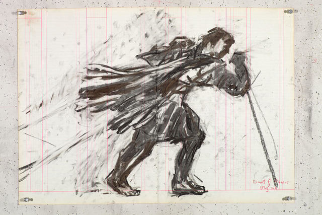 , 'Untitled,' , Lia Rumma