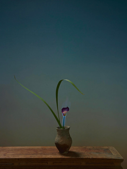 , 'Love Letter No.17,' 2014, Blindspot Gallery