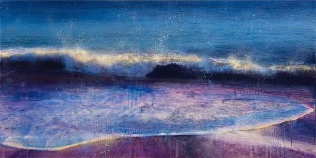 James Lahey, 'Atlantic Ocean, Vero Beach FLA 111123-02', Galerie de Bellefeuille