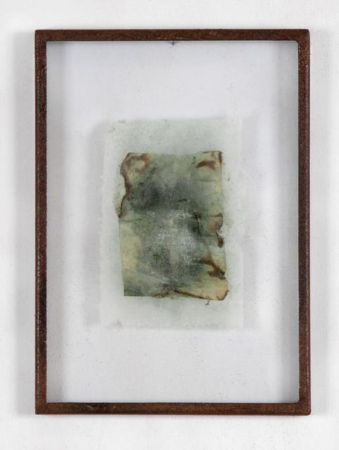 , 'Exercise of Deposition,' 2018, Montoro12 Contemporary Art