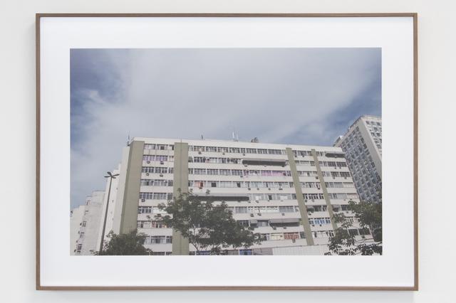 , '15/02/12, 16:55h, Rua Humaitá, Rio de Janeiro.,' 2012, García Galeria