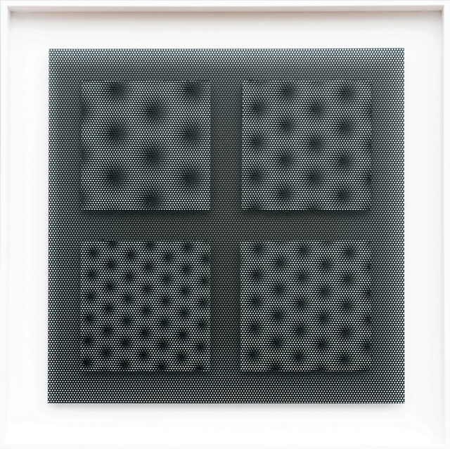 , 'Trame,' 1960-1980, Dep Art