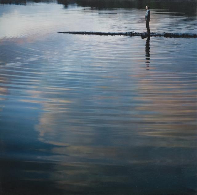 , 'Cloud Drift II,' 2008, Slete Gallery
