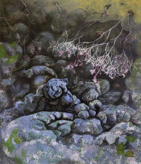 , 'Untitled - İsimsiz,' 2016, Anna Laudel