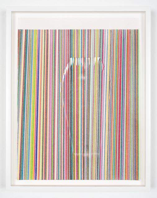 , 'U,' 2016, Klowden Mann