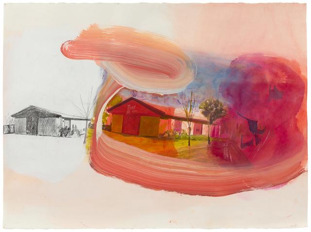 Amy Sillman, 'Untitled', 2003, Hindman