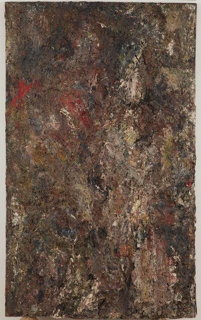 , 'Homme Nu,' 1965-1982, Galerie Nathalie Obadia