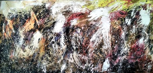 Virendra Maurya, 'Untitled', 2018, Dhi Artspace