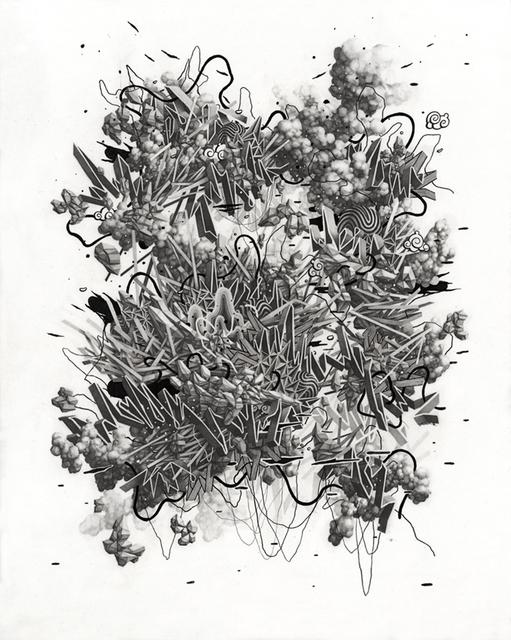 , 'Scene 87-Y,' 2018, Spoke Art