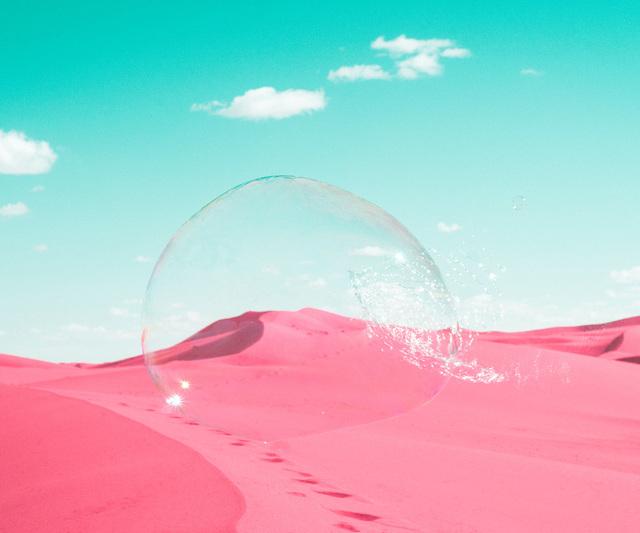 , 'Soap Bubble Studies No2,' , ArtStar