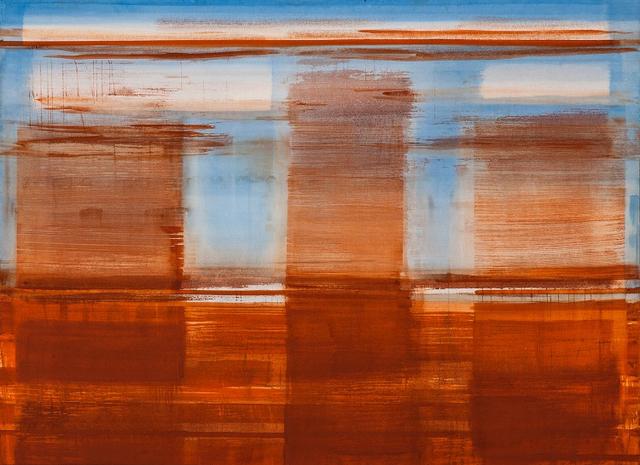 , 'ita lítica barroca,' 2015, Anita Schwartz Galeria de Arte