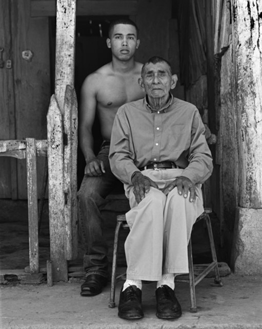 , 'Juan, 94 & Elgin, 23,' , Soho Photo Gallery