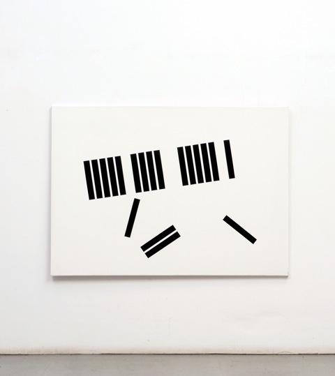 Diet Sayler, 'zufall', 1969/1974, Edition & Galerie Hoffmann