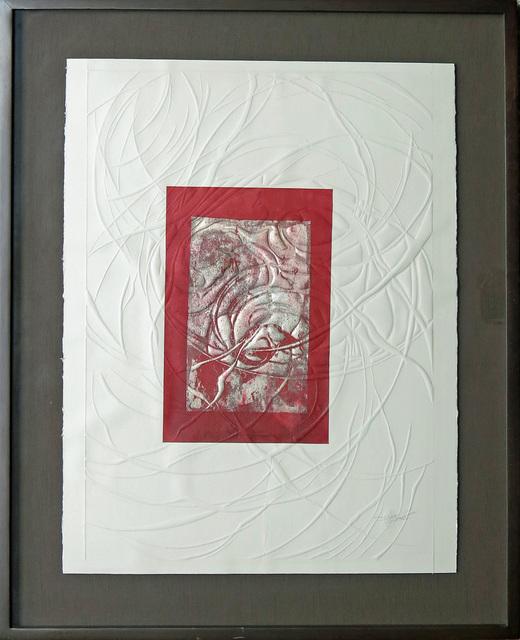 , 'Red Cloud,' 2006, Beatriz Esguerra Art