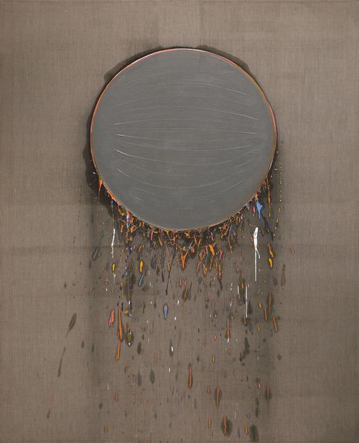 , 'Grey Ball ,' 2013, Takuro Someya Contemporary Art