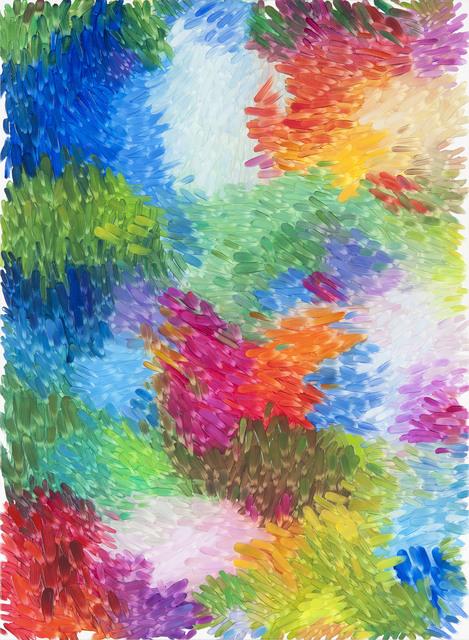 , '#01987spring1,' 2014, NUNU FINE ART