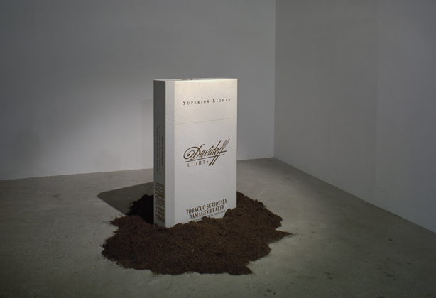 , 'Come Where the Flavour is,' 2004, SARIEV Contemporary
