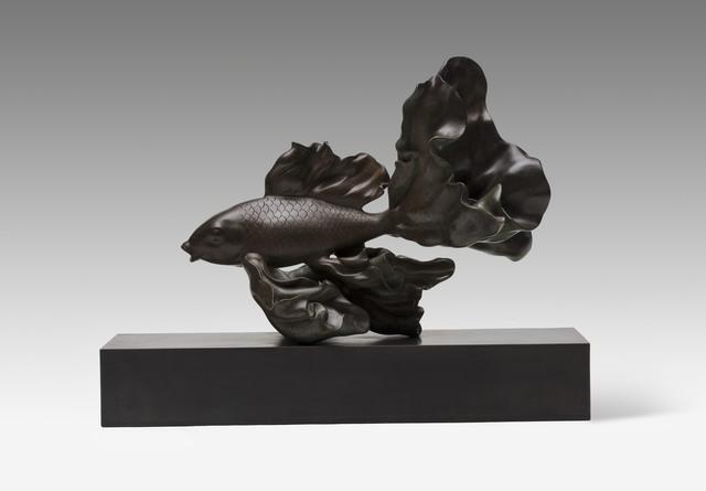 , 'Rebirth-Carp  再生-鯉魚,' 2018, ESTYLE ART GALLERY 藝時代畫廊