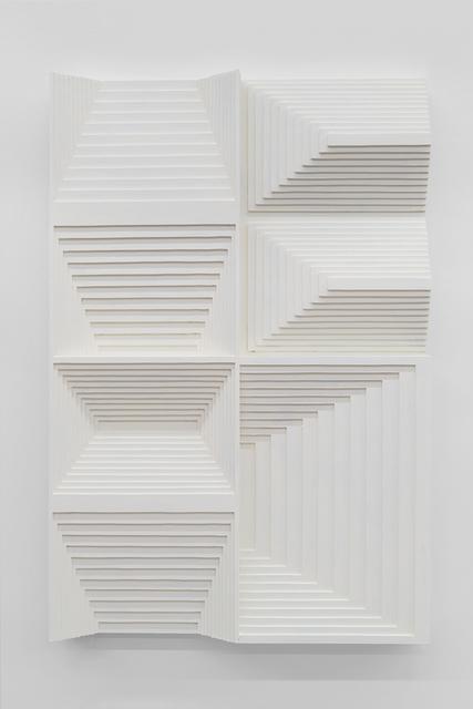 , 'Head,' 2017, Jessica Silverman Gallery