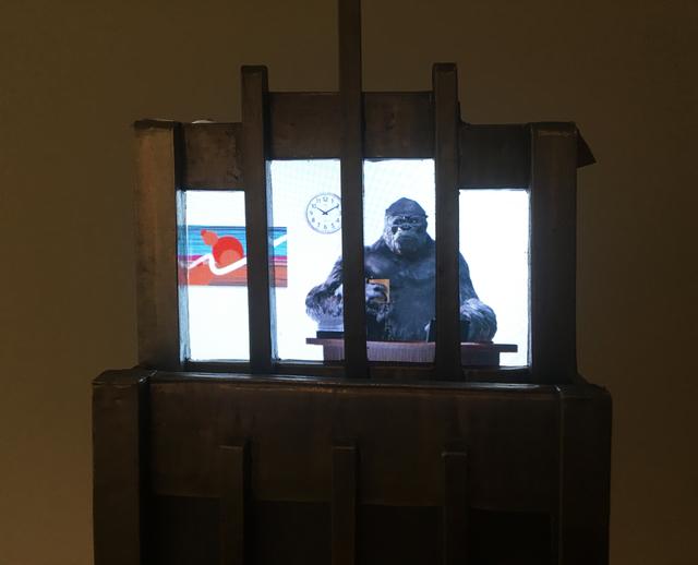 , 'King Kong 2016,' 2016, Galerie Charlot