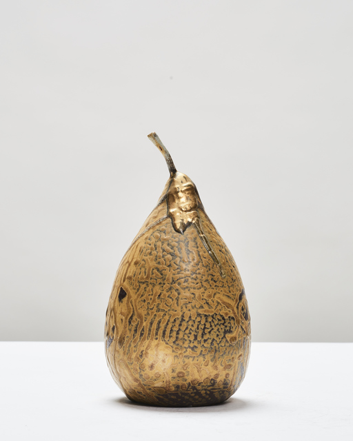 , 'A Pear,' ca. 1910, Jason Jacques Gallery