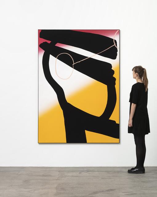 , 'Remu,' 2019, Galleri Nicolai Wallner