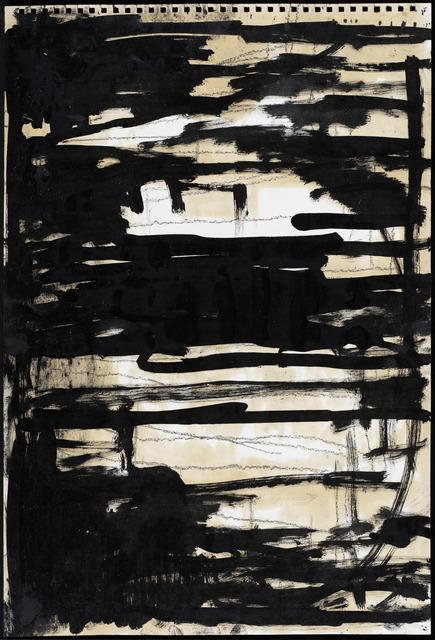 , 'Untitled,' 1993, Redfern Gallery Ltd.