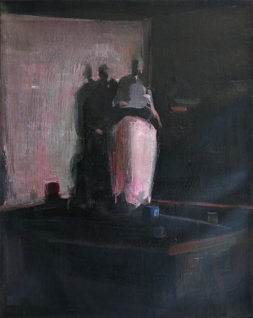 , 'Untitled,' 2011, Galerie Rüdiger Schöttle